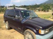 Bán Isuzu Trooper năm 1998, xe nhập giá 68 triệu tại Hà Nội