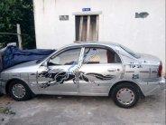 Bán ô tô Mazda 626 đời 2002, màu bạc giá 80 triệu tại Kiên Giang