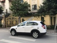 Bán xe Chevrolet Captiva đời 2007, màu trắng, nhập khẩu, 295 triệu giá 295 triệu tại Hà Nội