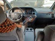 Cần bán gấp Honda Odyssey năm sản xuất 2000, màu đen, nhập khẩu giá 100 triệu tại Hà Nội