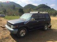 Bán Isuzu Trooper LS năm 1998, màu xanh lam, xe nhập giá 68 triệu tại Hà Nội