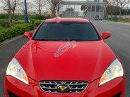 Bán ô tô Hyundai Genesis đời 2009, màu đỏ, nhập khẩu  giá 520 triệu tại Hải Dương