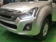 Bán xe Isuzu Dmax LS 1.9L 4x2 MT sản xuất 2018, màu bạc, nhập khẩu giá 620 triệu tại Tp.HCM