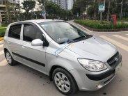 Bán xe Hyundai Getz 2009 số sàn, xe đẹp giá 185 triệu tại Hà Nội