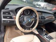 Cần bán lại xe BMW X6 sản xuất 2008, màu bạc, nhập khẩu  giá 750 triệu tại Tp.HCM