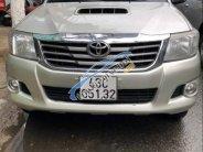 Bán Toyota Hilux đời 2013, màu trắng, chính chủ   giá 480 triệu tại Đà Nẵng