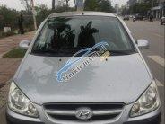 Bán Hyundai Click đời 2008, màu bạc, nhập khẩu Hàn Quốc  giá 250 triệu tại Hà Nội