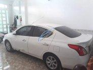 Bán Nissan Sunny XV năm sản xuất 2015, màu trắng   giá 430 triệu tại Tp.HCM