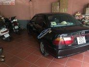 Bán Mazda 323 đời 2000, màu đen, thay dầu máy định kỳ, tiết kiệm nhiên liệu, 7 lít/100km giá 98 triệu tại Phú Thọ