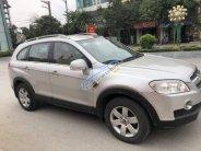 Xe Chevrolet Captiva LTZ AT đời 2007, màu bạc chính chủ giá 255 triệu tại Hà Nội