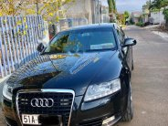 Bán Audi A6 bản Sline cao cấp sản xuất cuối 2009, biển số TP 51A giá 730 triệu tại Tp.HCM