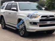Bán xe Toyota 4 Runner Limited 4.0 2018, màu trắng, nhập khẩu  giá 4 tỷ 100 tr tại Hà Nội