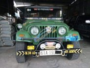 Bán Jeep CJ sản xuất 1980, 145tr giá 145 triệu tại Bình Dương
