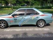 Bán ô tô Peugeot 405 1990, màu xanh lam, nhập khẩu giá 55 triệu tại Tp.HCM