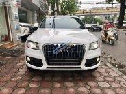 Bán Audi Q5 năm sản xuất 2016, màu trắng, xe nhập khẩu  giá 2 tỷ 150 tr tại Hà Nội
