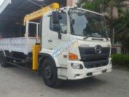 Bán xe cẩu 5 tấn - model FG8JP7A giá 1 tỷ 999 tr tại Hà Nội