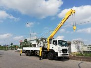 Bán xe cẩu 12 tấn Huyndai - model HD320 giá 3 tỷ 900 tr tại Hà Nội