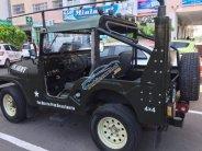 Bán xe Jeep Grand Cheroke 1990, màu xanh lục, nhập khẩu  giá 75 triệu tại Hải Phòng
