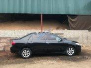 Bán Toyota Corolla Altis năm sản xuất 2009, màu đen giá 375 triệu tại Thanh Hóa