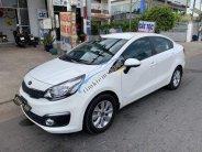 Bán Kia Rio 2017, màu trắng, xe nhập, số tự động giá 470 triệu tại Bình Dương