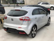 Bán Kia Rio sản xuất 2014, màu bạc, xe nhập giá 450 triệu tại Hà Nội
