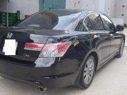 Bán ô tô Honda Accord 2.4 đời 2011, màu đen, nhập khẩu nguyên chiếc giá 750 triệu tại Hà Nội