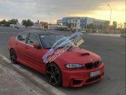 Bán BMW 352 2002, màu đỏ, xe nhập, giá tốt giá 360 triệu tại Tp.HCM