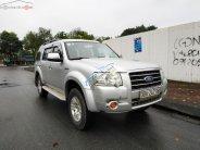 Bán xe Ford Everest 2.5L 4x2 AT đời 2008, màu bạc xe gia đình giá 435 triệu tại Hà Nội