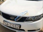 Cần bán xe Kia Forte năm 2009, màu trắng, nhập khẩu Hàn Quốc, 330tr giá 330 triệu tại Hải Phòng