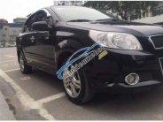 Bán xe Chevrolet Aveo MT đời 2017, màu đen chính chủ giá 325 triệu tại Hà Nội