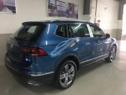 Bán Volkswagen Tiguan All Space, nhập khẩu nguyên chiếc từ Đức giá 1 tỷ 729 tr tại Khánh Hòa