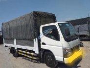 Bán Mitsubishi Canter sản xuất năm 2009, màu trắng, xe zin giá 285 triệu tại Tp.HCM
