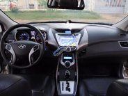 Cần bán xe Hyundai Avante sản xuất năm 2010, màu bạc, nhập khẩu giá 435 triệu tại BR-Vũng Tàu