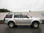 Cần bán gấp Ford Everest đời 2009, màu bạc, xe nhập xe gia đình, giá cạnh tranh giá 435 triệu tại Hà Nội