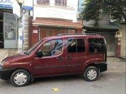 Cần bán gấp Fiat Doblo sản xuất năm 2003, màu đỏ giá 80 triệu tại Tp.HCM