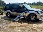 Bán xe Mekong Premio đời 2008, màu đen giá 70 triệu tại Nghệ An