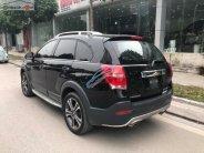 Cần bán lại xe Chevrolet Captiva LTZ 2016, màu đen giá 699 triệu tại Hà Nội