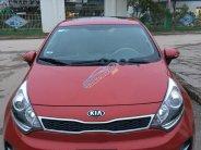 Cần bán xe Kia Rio đời 2015, màu đỏ, xe nhập còn mới, giá 495tr giá 495 triệu tại Thái Nguyên