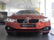 Bán BMW 4 Series 420i Gran Coupe 2018, màu đỏ, xe nhập giá 2 tỷ 89 tr tại Tp.HCM