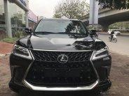 Lexus LX570 Super Sport Autobiography MBS 2019,4 chỗ, nhập mới 100%, xe giao ngay giá 10 tỷ 790 tr tại Hà Nội