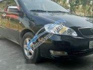 Bán xe Toyota Corolla altis năm sản xuất 2003, màu đen  giá 200 triệu tại Quảng Nam