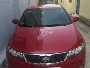 Bán ô tô Kia Forte đời 2013, màu đỏ như mới giá 369 triệu tại Quảng Ngãi