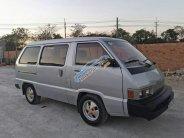 Cần bán lại xe Toyota Van năm 1984, màu bạc, nhập khẩu   giá 49 triệu tại Tp.HCM