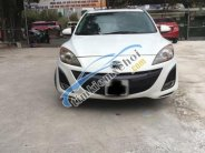 Bán ô tô Mazda CX3 sản xuất năm 2010, màu trắng số sàn  giá 423 triệu tại Hà Nội