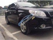 Cần bán lại xe Chevrolet Aveo MT đời 2017, màu đen  giá 325 triệu tại Hà Nội