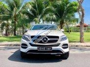 Bán ô tô Mercedes GLE 400 4matic năm 2016, màu trắng, nhập khẩu nguyên chiếc giá 3 tỷ 200 tr tại Tp.HCM