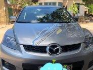 Bán xe Mazda CX 7 sản xuất 2007, màu bạc, nhập khẩu giá 600 triệu tại Tp.HCM