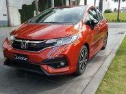 Cần bán Honda Jazz năm sản xuất 2018, xe nhập, giá chỉ 624 triệu giá 624 triệu tại BR-Vũng Tàu