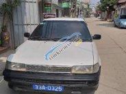 Bán Toyota Corolla đời 1992, màu trắng, nhập khẩu giá 32 triệu tại Hà Nội