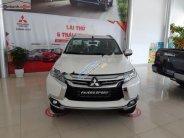 Bán Mitsubishi Pajero Sport 2.4D 4x2 MT sản xuất 2019, màu trắng, nhập khẩu  giá 980 triệu tại Đà Nẵng